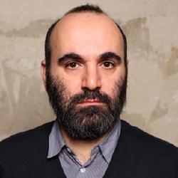 Nader Takmil Homayoun - Réalisateur