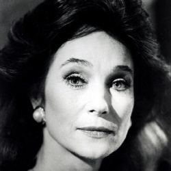 Shirley Anne Field - Actrice
