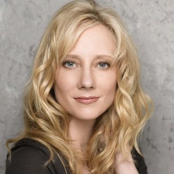 Anne Heche - Actrice
