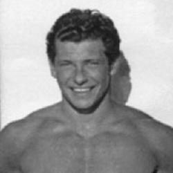 Dorian Paskowitz - Surfeur