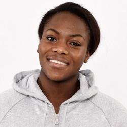 Clarisse Agbegnenou - Judoka