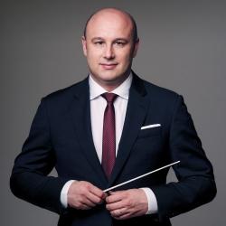 Riccardo Frizza - Chef d'orchestre