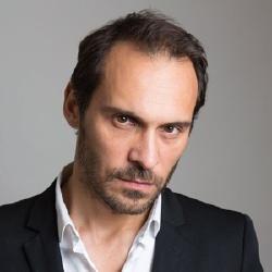Yannick Choirat - Acteur