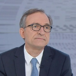 Jean-Philippe Schaller - Présentateur