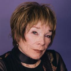 Shirley MacLaine - Actrice
