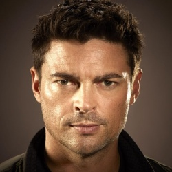 Karl Urban - Acteur
