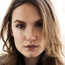 Ana Girardot - Actrice