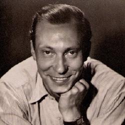 Carl Raddatz - Acteur