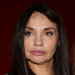 Béatrice Dalle - Actrice