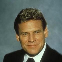 Don Stroud - Acteur