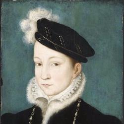 François II - Roi