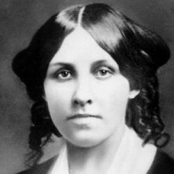 Louisa May Alcott - Écrivaine