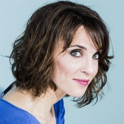 Alix Poisson - Actrice