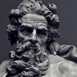 Zeus - Personnalité mythologique