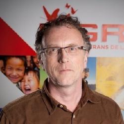 Francis Gillery - Réalisateur