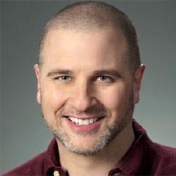 Greg Weisman - Scénariste