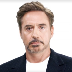 Robert Downey Jr. - Acteur