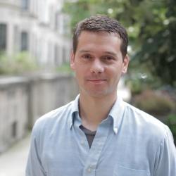 Jeremy Saulnier - Réalisateur