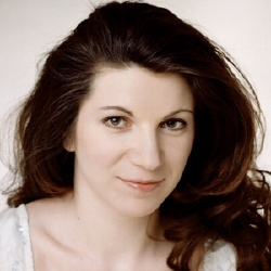 Elisabeth Kulman - Interprète
