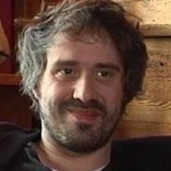 Amro Hamzawi - Réalisateur