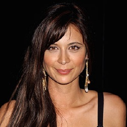 Catherine Bell - Guest star