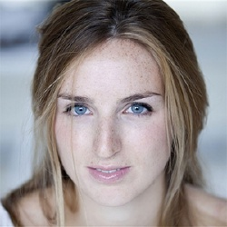 Alison Wheeler - Chroniqueuse
