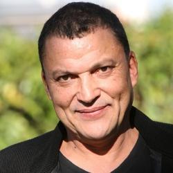 Hammou Graïa - Acteur