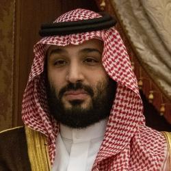 Mohammed ben Salmane - Politique