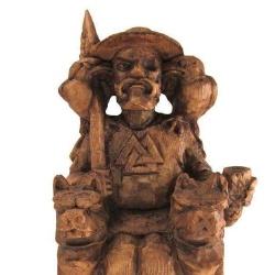 Odin - Personnalité mythologique