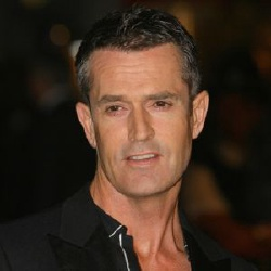 Rupert Everett - Acteur