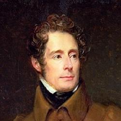Alphonse de Lamartine - Poète
