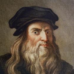 Léonard De Vinci - Artiste peintre