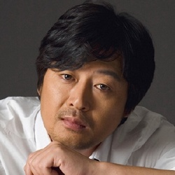Kim Yun-seok - Acteur