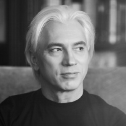 Dmitri Hvorostovsky - Chanteur