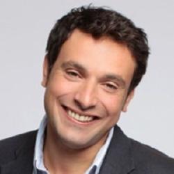Bruno Salomone - Acteur