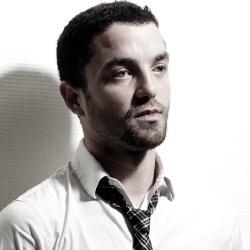 Guillaume Gouix - Acteur