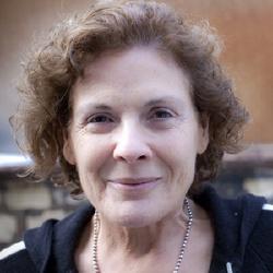 Carmen Castillo - Auteure