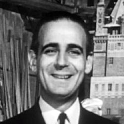 Paul Stewart - Acteur