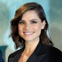 Charlotte Riley - Actrice