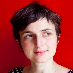 Alice Rohrwacher - Réalisatrice