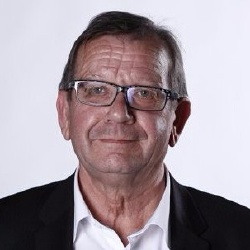 Alain Bruneel - Invité