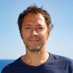 Bruno Debrandt - Acteur