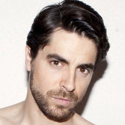 Agustín Galiana - Acteur
