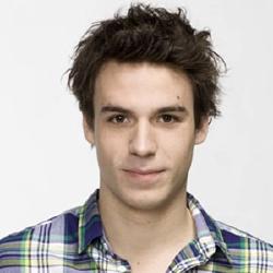 Axel Huet - Acteur