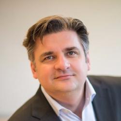Christophe Dickès - Présentateur