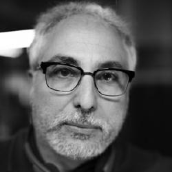 Norberto Barba - Réalisateur