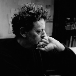 Philip Glass - Metteur en scène
