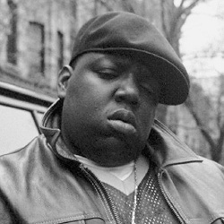 The Notorious B.I.G. - Rappeur
