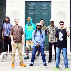 Ghost-Note - Groupe de Musique