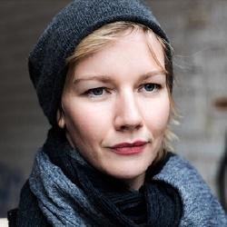 Sandra Hüller - Actrice